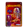 Megadeth Vic Rattlehead ReAction Figure