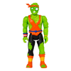 Toxic Crusaders ReAction Figure - Toxie