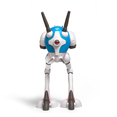 Robotech ReAction Figure - Battlepod