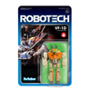 Robotech ReAction Figure - Valkyrie VF-1D