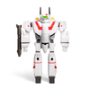 Robotech ReAction Figure - Valkyrie VF-1J