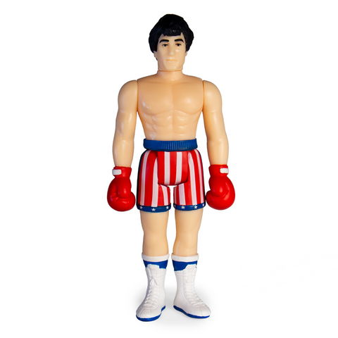 Rocky ReAction Figure - Rocky
