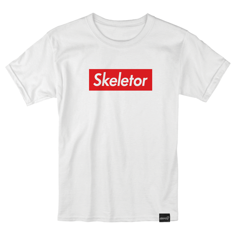 Masters of the Universe T-Shirt- Skeletor Supreme
