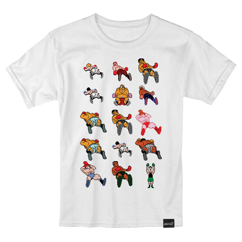 Super7 T-Shirt - TKO
