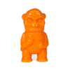 Super 7 Micro Vinyl- Wing Kong (Orange)