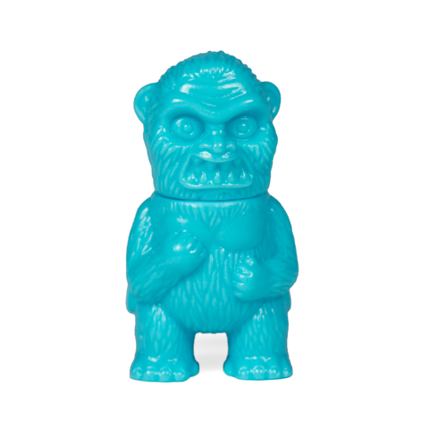 Super 7 Micro Vinyl- Wing Kong (Turquoise)