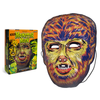 Universal Monsters Mask - Wolf Man (Yellow)
