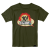 GI Joe T-Shirt - Yo! GI Joe