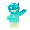 Super7 Japanese Vinyl - Mummy Boy (Light / Dark Blue Glow In The Dark)