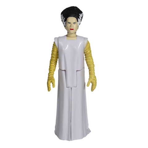 Universal Monsters ReAction Figure - Bride of Frankenstein