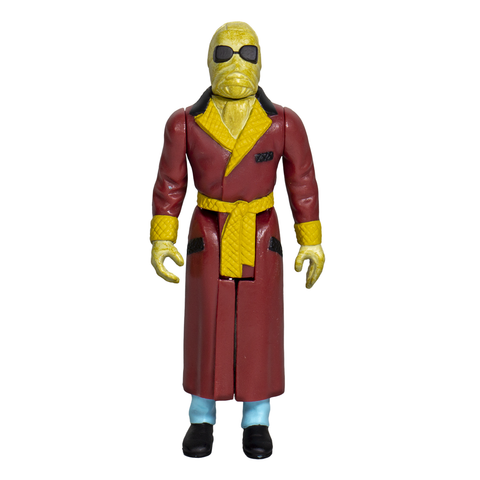 Universal Monsters ReAction Figure - The Invisible Man
