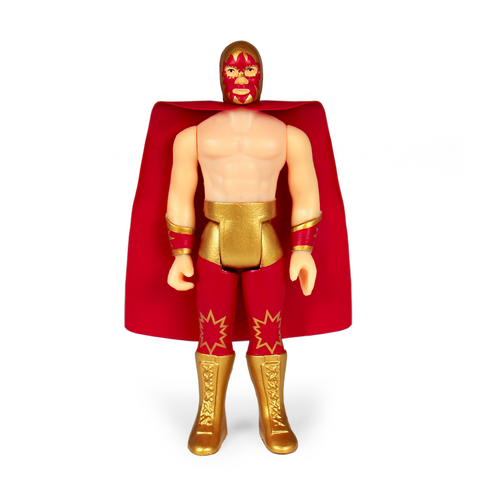 Legends of Lucha Libre ReAction Figure - Solar