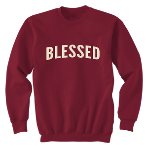 Blessed Sweatshirt