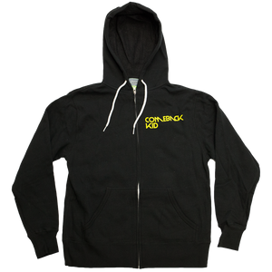 Comeback Hoodie - CLOSEOUT