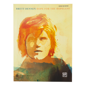 Brett Dennen - Hope for the Hopeless Songbook