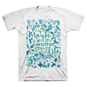 Brett Dennen - Maybe In Another Life T-shirt