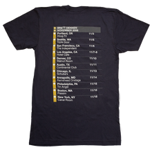 Brett Dennen - Subway T-shirt - Closeout