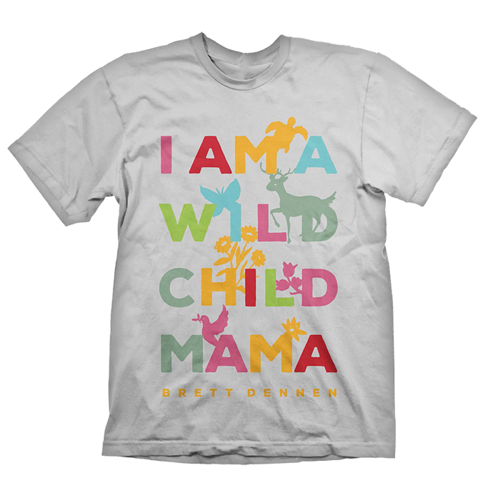 Wild Child Youth T-shirt