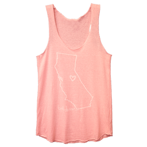 Cali Women's Tank - SM only - CLOSEOUT