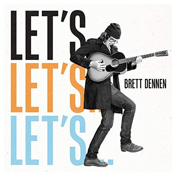 Brett Dennen - Let's... CD