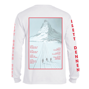 Lift Series Long Sleeve T-Shirt