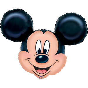 Globo SuperShape Mickey Mouse