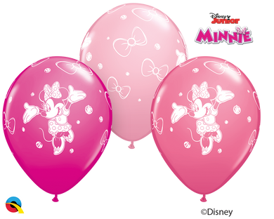 Disney Junior Minnie Mouse  11