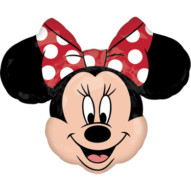 Globo MiniShape Minnie Mouse