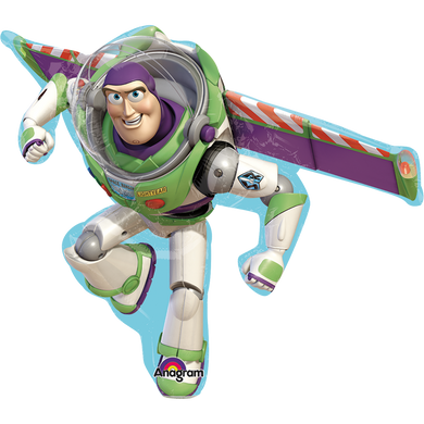 Globo MiniShape Toy Story Buzz