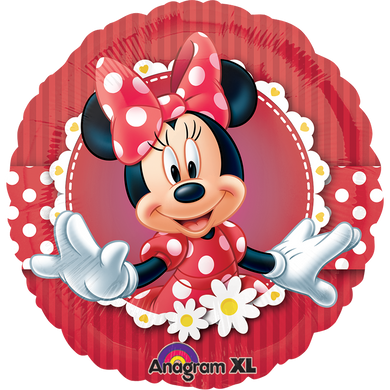 Globo Mad About Minnie 18
