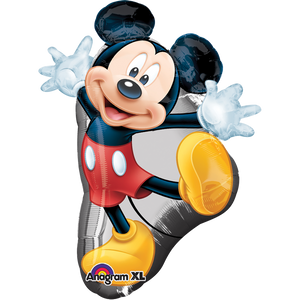 Globo SuperShape Mickey Full Body