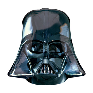 "GLOBO DARTH VARDER 18"" (1 PIEZA)"