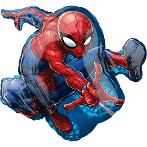 Globo SuperShape Spider-Man