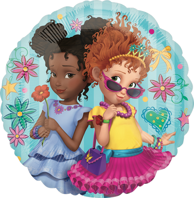 Globo Fancy Nancy 18