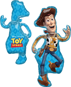 Globo SuperShape Toy Story 4 Woody