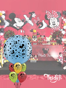 Bouquet Gigante Mickey Mouse