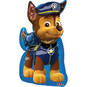 Globo SuperShape Paw Patrol Chase