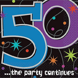 The Party Continue... #50