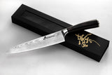 VG-10 67-Layer Damascus Gyuto Chef Knife, 8-inch