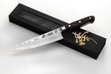 VG-10 67-Layer Damascus Chef Knife 8-inch