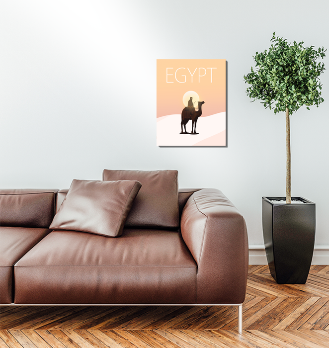 Egypt   <br>(62033)<br> - New Depictions | Wall Art Prints