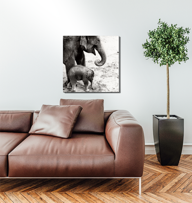 Mother and Daughter Wall Art <br>(52699)<br> - New Depictions | Wall Art Prints