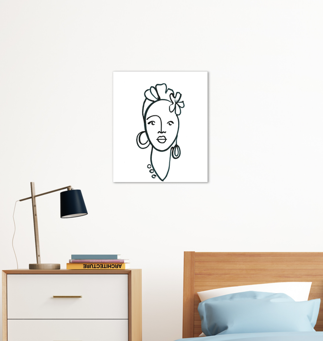 Beauty III Wall Art <br>(53099)<br> - New Depictions | Wall Art Prints