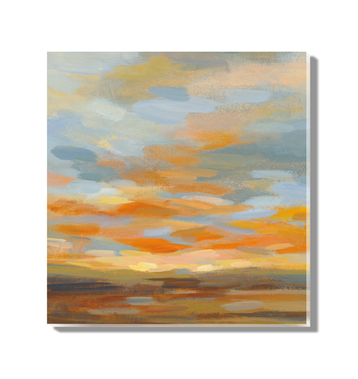 High Desert Sky II Blue Wall Art <br>(55344)<br> - New Depictions | Wall Art Prints