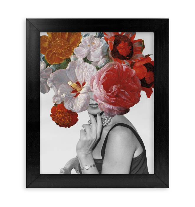 Garden Party II Wall Art <br>(48089)<br> - New Depictions | Wall Art Prints