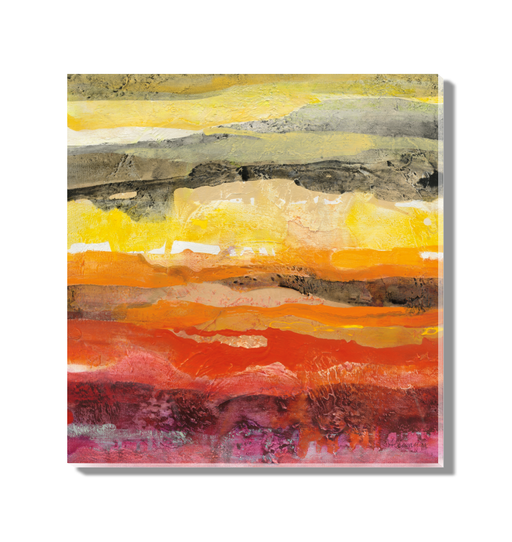 Abstract Layers II Wall Art <br>(54823)<br> - New Depictions | Wall Art Prints