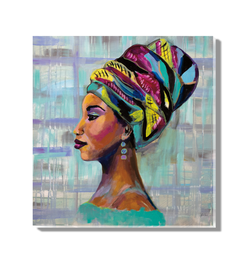 Fierce Wall Art <br>(53243)<br> - New Depictions | Wall Art Prints