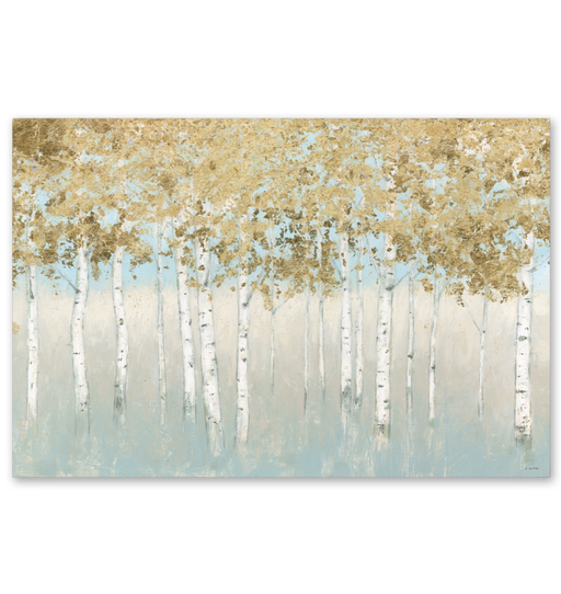 Shimmering Forest Wall Art <br>(53208)<br>