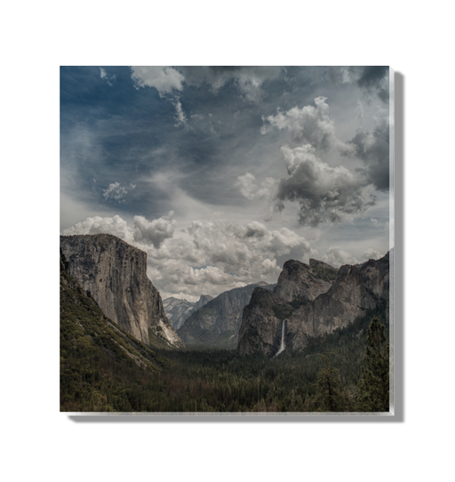 Scenic Landscape I Wall Art <br>(57812)<br> - New Depictions | Wall Art Prints