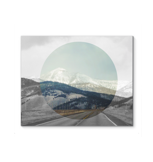 Bold Adventures I v2 Wall Art <br>(52649)<br>